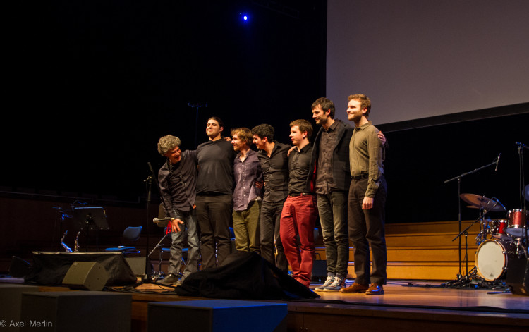 SDS 2014 Conference of the Birds (3)